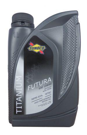Sunoco Titanium Futura 10W-40