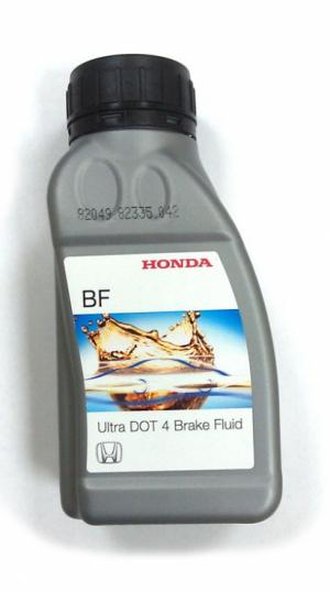 Honda Ultra DOT 4