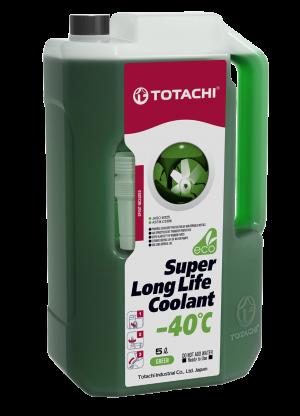 Totachi Super Long Life Coolant Green -40C