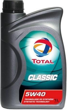 Total Classic 5W-40