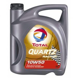 Total Quartz Racing 10W-50