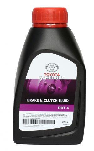 Toyota Brake Fluid DOT-4
