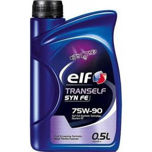 ELF Tranself SYN FE 75W-90
