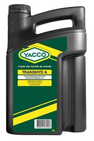 Yacco Transhyd 6 HM68