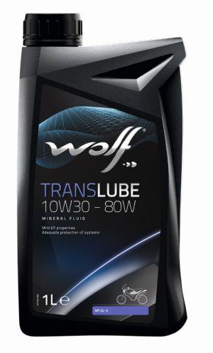 Wolf Translube 10W-30 80W