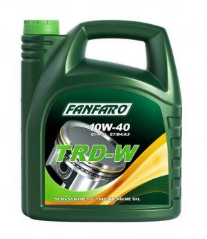 Fanfaro TRD-W 10W-40