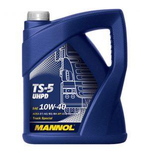 MANNOL TS-5 UHPD 10W-40