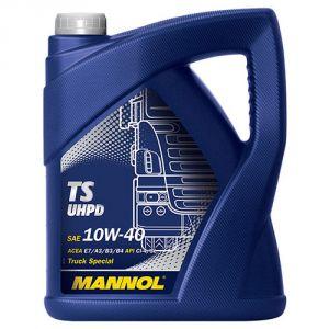 MANNOL TS-6 UHPD Eco 10W-40