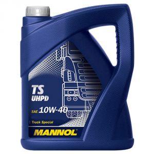 MANNOL TS-7 UHPD Blue 10W-40