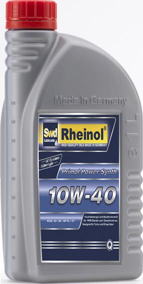 Rheinol Synergie CS 10W-40