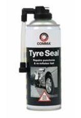 Герметик для ремонта шин Comma Tyre Seal