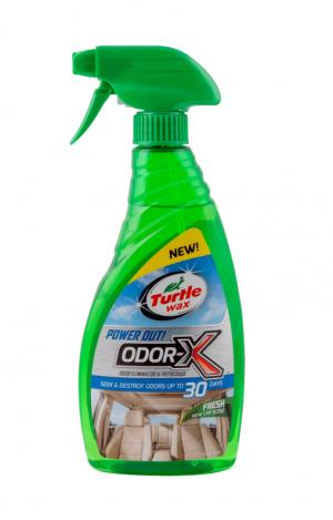 Нейтрализатор запахов Turtle Wax Odor-X
