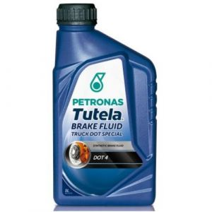 Tutela Brake Fluid TOP 4