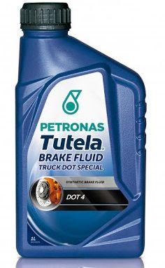 Tutela Truck Special DOT 4