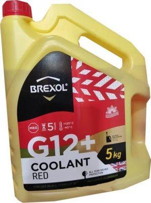 Brexol Antifreeze Red G12+