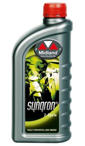 Midland Synqron 2 Cycle