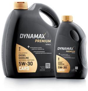 Dynamax Premium Ultra LE 5W-30
