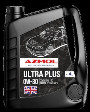 AZMOL Ultra Plus 0W-30