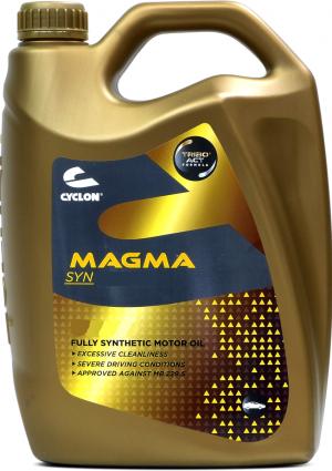 СYCLON Magma Syn FD 5W-20