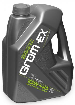 Grom-Ex Ultron 10W-40