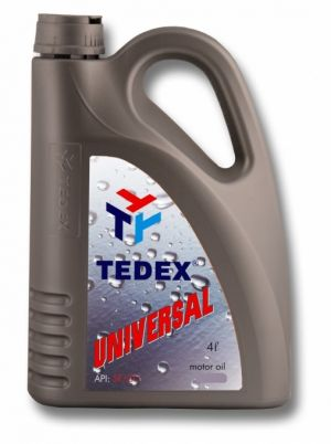 Tedex Universal Motor Oil 15W-40