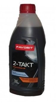 FAVORIT Moto 2T