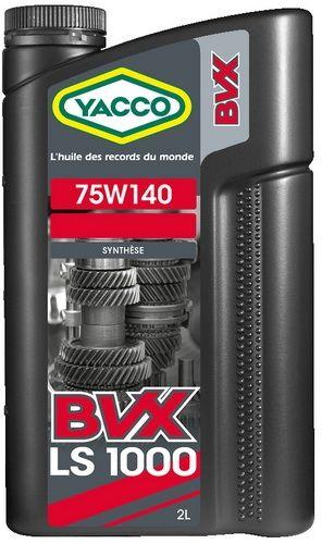 YACCO BVX LS 1000 75W-140