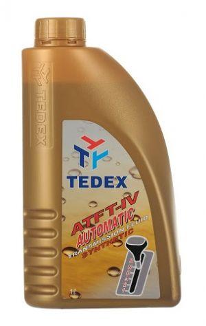Tedex ATF T-IV
