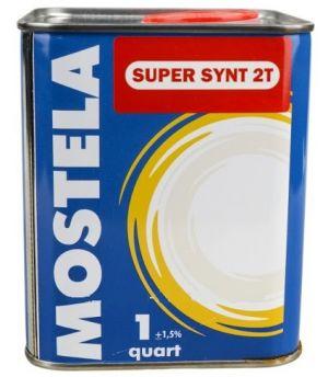 Mostela Super Synt 2Т