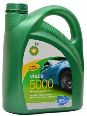 BP Visco 5000 10W-40