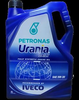 Urania Daily LS 5W-30