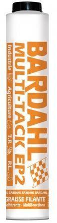 Многоцелевая смазка (литиевый загуститель) Bardahl  Multi-Tack EP2