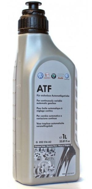 VAG ATF CVT Multitronic