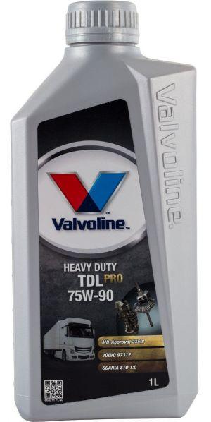Valvoline HD TDL PRO 75W-90