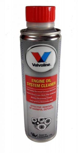 Промывка масляной системы Valvoline Engine Oil System Cleaner