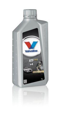 VALVOLINE ATF Pro +4