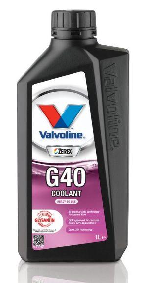 Valvoline Zerex G40 RTU -37