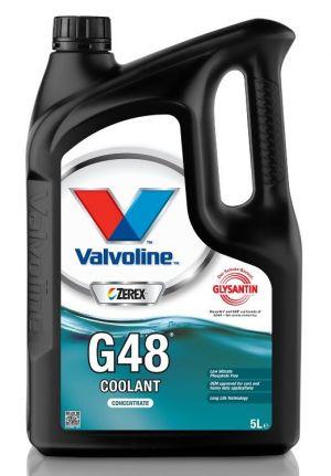 Valvoline Zerex G48 Concentrate