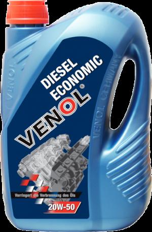 Venol Diesel Economic 20W-50