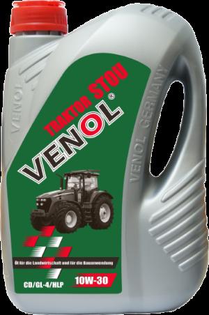 Venol Traktor STOU 10W-30
