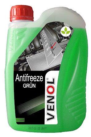 Venol Konzentrat Antifreeze Green (-70C, зеленый)