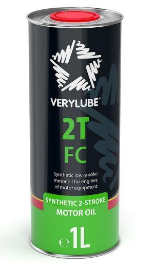 Xado Verylube 2T FC