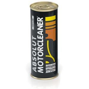 Absolut Motorcleaner