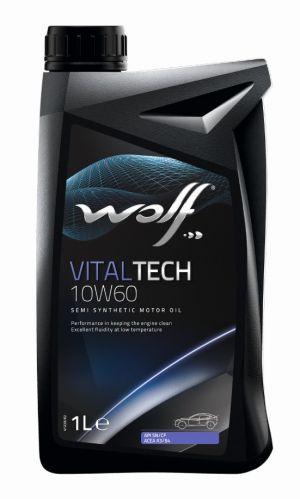 Wolf VitalTech 10W-60