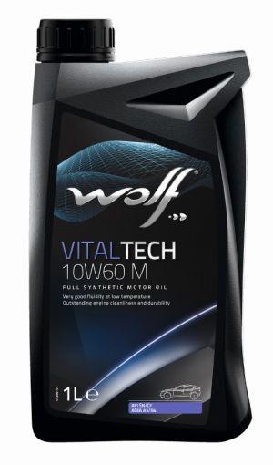 Wolf VitalTech 10W-60 M