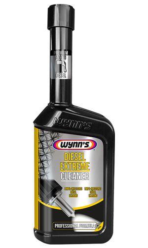 Присадка в дизтопливо (очиститель системы впрыска) Wynn`s Diesel Cleaner