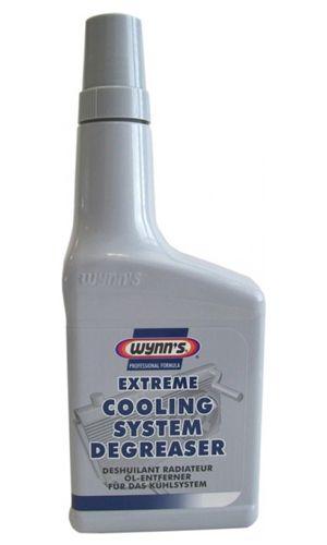 Очиститель системы охлаждения Wynn`s Cooling System Flush