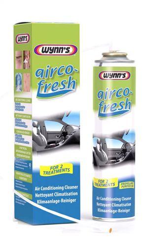 Очиститель кондиционера Wynn`s Airco-Fresh
