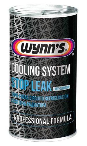 Стоп-течь системы охлаждения Wynn`s Cooling System Stop Leak