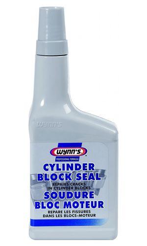 Стоп-течь моторного масла Wynn`s Cylinder Block Seal